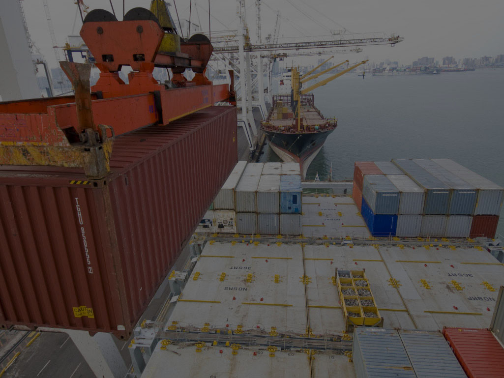 Oakland Int'l Container Terminal - Forecast® by Tideworks